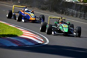Other open wheel Breaking news Formula Ford and Formula 3 vow to fight on despite CAMS decision