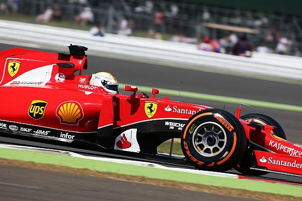 Vettel expects Mercedes to find more speed
