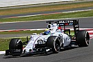 Williams: More to come after British GP boost