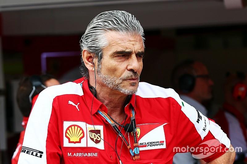 Mesmo com pódio, Arrivabene está irritado com a Ferrari