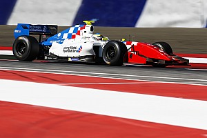 Spielberg FR3.5: Rowland on pole for Race 1