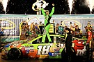 Kyle Busch closes in on the Chase