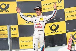 Zandvoort DTM: Da Costa scores maiden victory