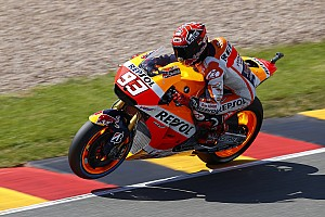 Marquez warns Honda weaknesses not cured