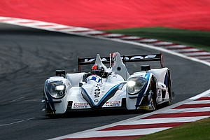 Greaves Motorsport keeps ELMS title challenge in focus at the 4 Hours of Red Bull Ring