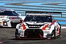 Nissan enters international line-up for Spa 24 Hours