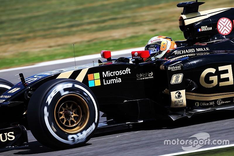 Lotus: Hungary will reveal true performance level