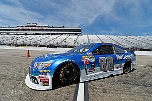 NASCAR Sprint Cup Breaking news Earnhardt, Patrick bury the hatchet