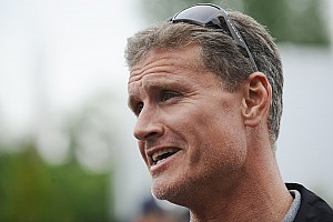 Formula 1 Breaking news Coulthard: Danger will always be part of F1