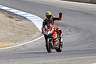 Davies claims career-first Superpole at Laguna