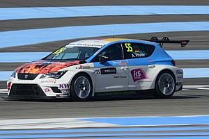 ETCC Ultime notizie Andreas Pfister trionfa in Gara 2 al Paul Ricard