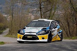 Campionato Italiano WRC Ultime notizie Rossetti e Maurigi vincono il Rally 1000 Miglia