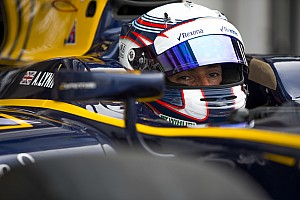 Hungary GP2: Lynn beats Vandoorne to maiden pole
