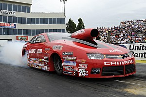 NHRA Breaking news NHRA makes changes to Pro Stock class