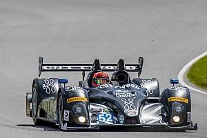 IMSA Race report Kimber-Smith, Guasch win a strange one at Lime Rock