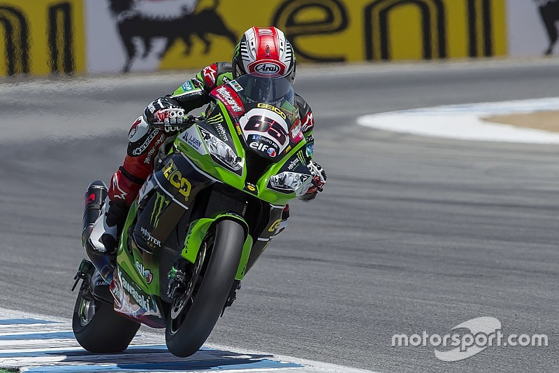 World Superbike heads to Malaysia for Round 10 - video