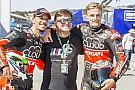 Davies y Giugliano podría firmar esta semana con Ducati