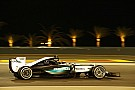 ثنائي مرسيدس يقرّان بخطورة فيراري في سباق البحرين