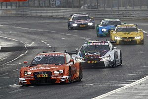 DTM Preview From the dunes to the Alps – DTM to race at Spielberg