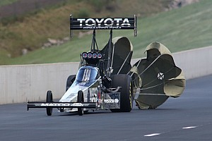Beckman, Brown, Mcgaha and Krawiec race to Sonoma Nationals victories