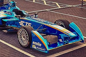 Andretti scoops Amlin partnership for season two campaign
