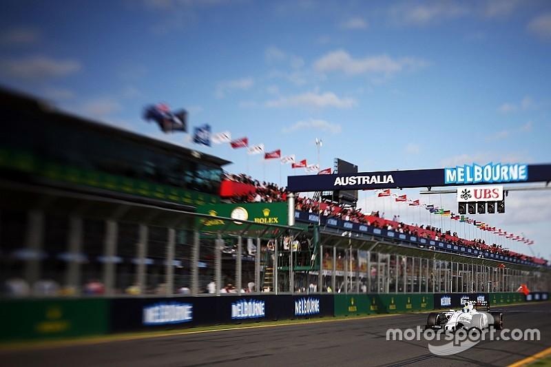 Australian Grand Prix locks down new boss