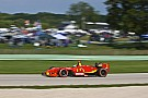IndyCar regresa a Road America