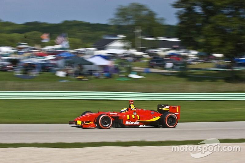 IndyCar regresa a Road America