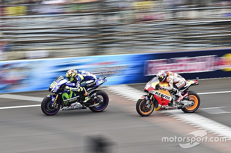 "Rossi ""gave everything"" to grab crucial Indianapolis podium"