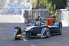 بطولة فورمولا اي الكهربائية تتوّج بطلها الأول في لندن