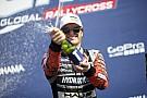 Nelson Piquet Jr. earns first GRC win
