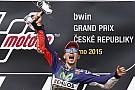 Lorenzo se impone en Brno