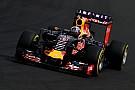 Ricciardo aposta sua fichas no equilíbrio do RB11 nas curvas de Spa