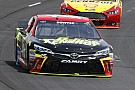 Toyota thankful to Michael Waltrip Racing