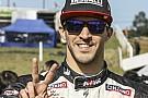 Terminar delante de Martínez, el deseo de Rossi para Olavarría