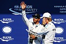 Hamilton destruye a Rosberg