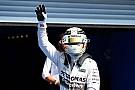Cauteloso, Hamilton confia em largada para ter GP tranquilo