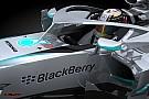 تجارب جديدة لقمرة القيادة المغلقة بالفورمولا واحد
