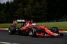 Ferrari está pronta para usar tokens em Monza