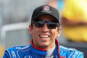 IndyCar Breaking news Justin Wilson saves six lives through organ donation