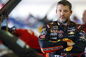 Wrongful death lawsuit against Tony Stewart moved to federal court