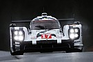 Porsche confirms LMP1 programme up to end of 2018
