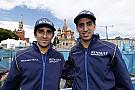 بويمي وبروست سائقين لرينو إي.دامس في الموسم الثاني من سلسلة فورمولا إي
