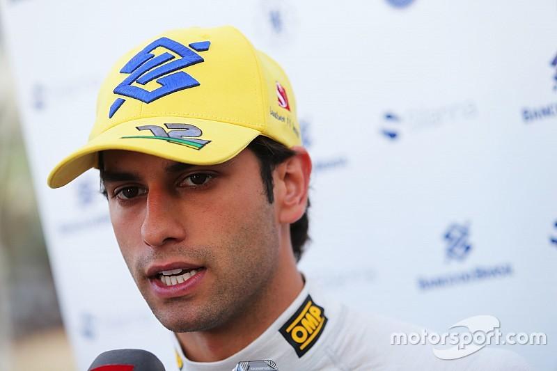 Nasr confia que carro da Sauber se adapte bem à Monza