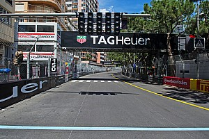 Renault's Eurocup series to join Monaco GP support bill