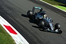Hamilton mantendrá su motor nuevo para la carrera