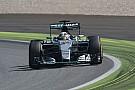 Mercedes under investigation over tyre pressures