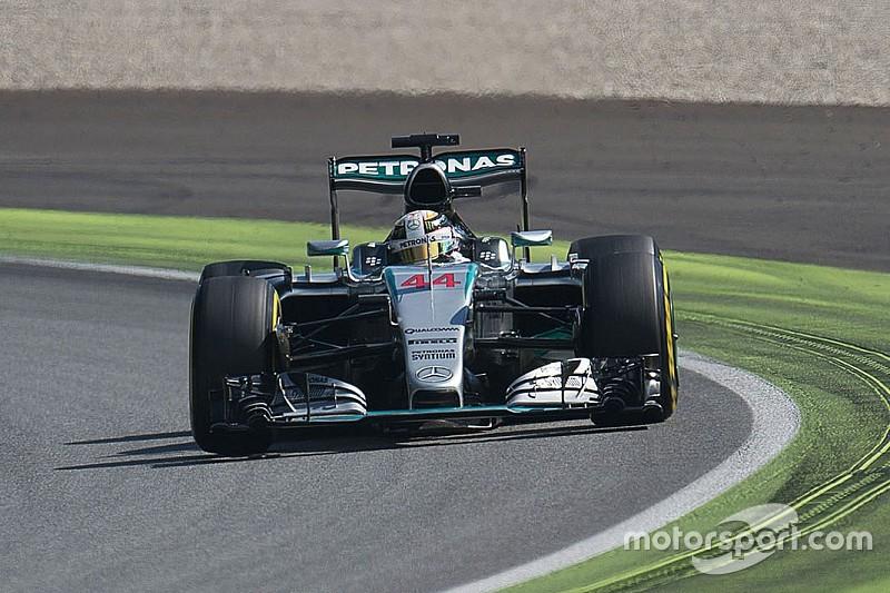 Após investigação, FIA não pune Hamilton e mantém resultado