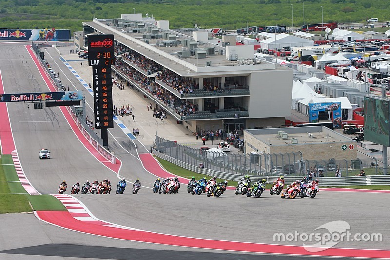 Management changes at COTA, IHRA intertwined