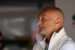 WTCC Practice report Gabriele Tarquini on top in FP1 at Motegi